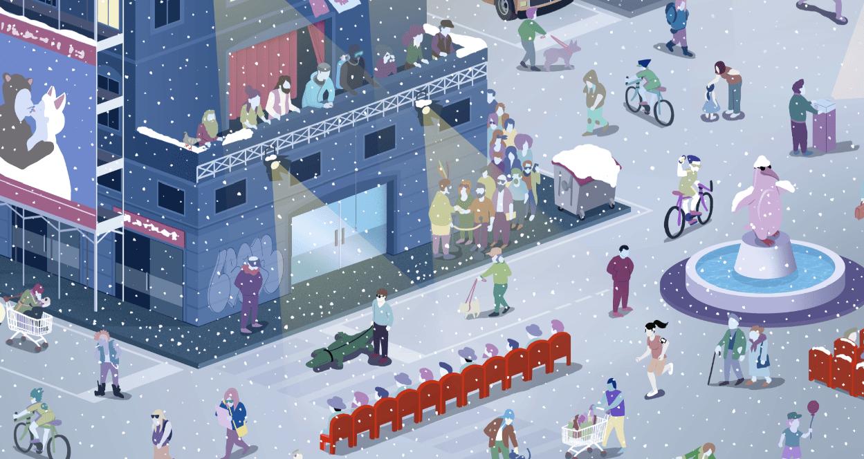 CHRISTMAS CARD idee regalo per il Natale 2017