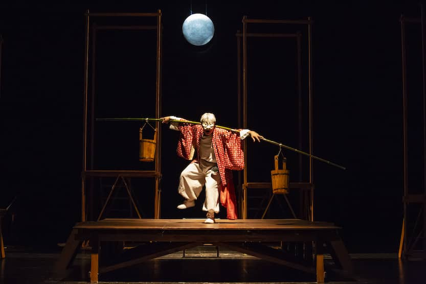 Conversando di teatro - L'anima buona del Sezuan