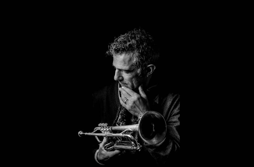 #3 Tuba band // Chet Baker // Paolo Fresu