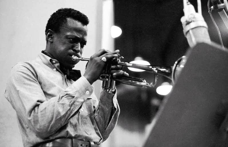 #1 Miles Davis vs. Jack Kerouac