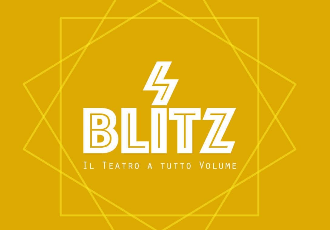 BLITZ Il Teatro a tutto Volume_ERT, Aidoru e UniRadio